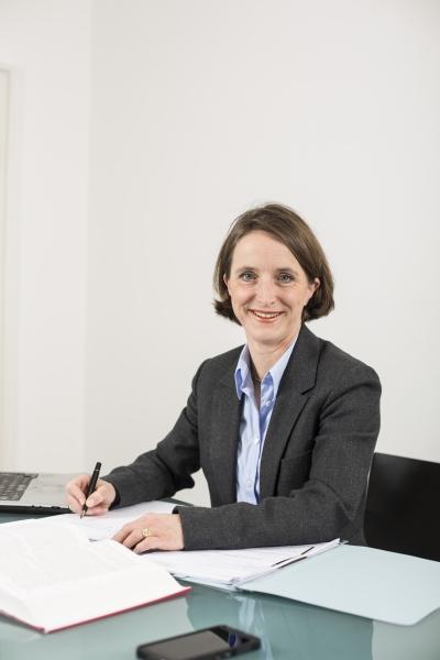 Susanne Rosenow